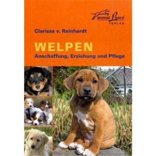 Animal Learn - Welpen [Clarissa von Reinhardt]