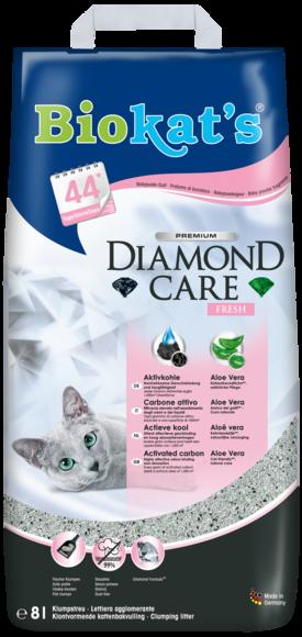 Biokats Diamond Care 8 Liter