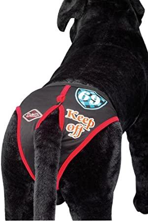 Europet D&D Dog Pants Keep-Off