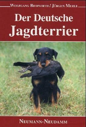 314Deutsche Jagdterrier, der [W. Bierwirth]