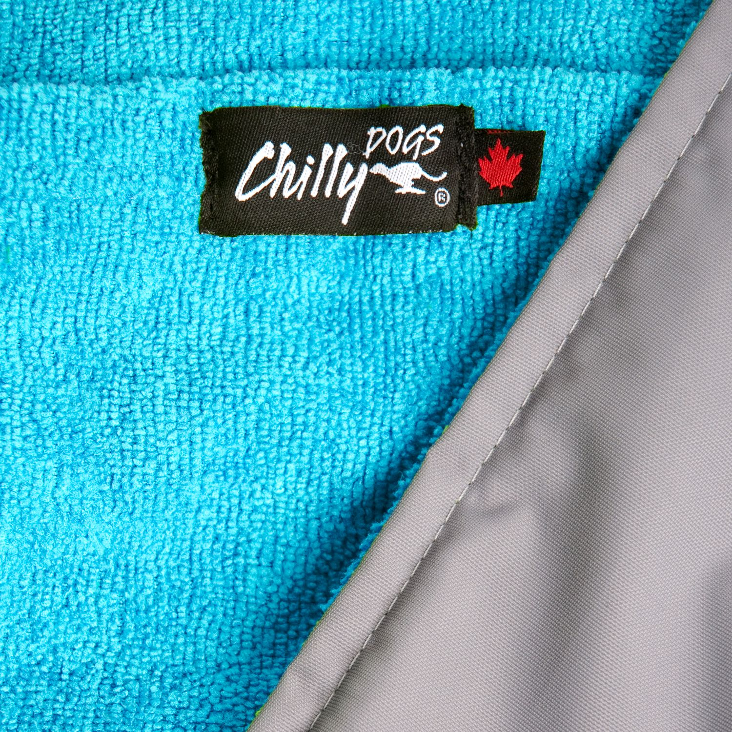 Chilly Dogs Reversible Soaker Mat