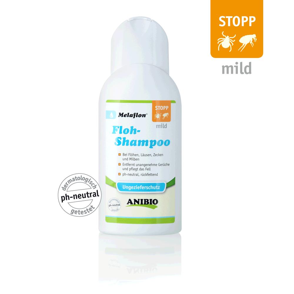 Anibio Melaflon Shampoo 250ml