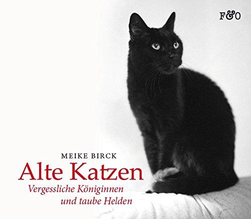FRED & OTTO - Alte Katzen [Birck]