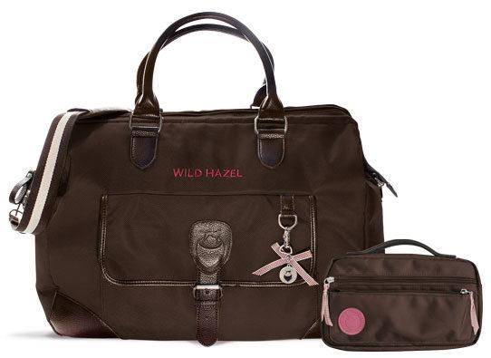 Wild Hazel - Reise Hazel + Bag Big