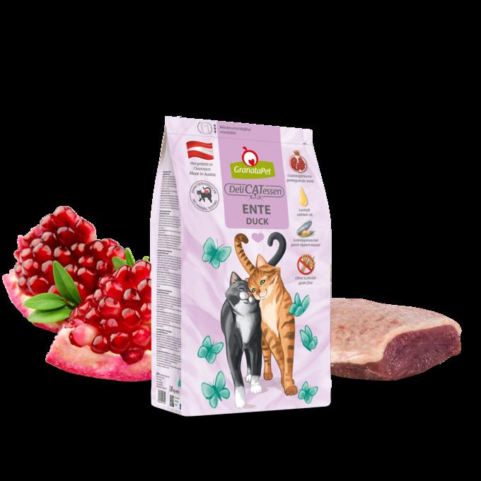 GranataPet Liebling's Mahlzeit Trockenfutter Ente Adult