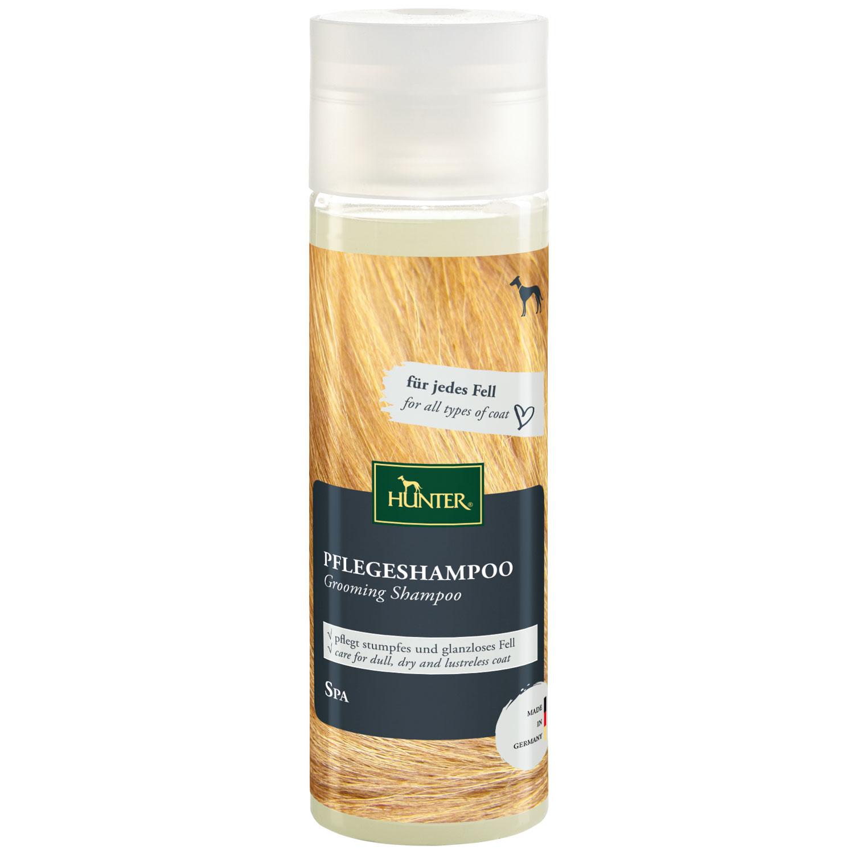 Hunter Shampoo Pflege mit Avocado Öl 200ml