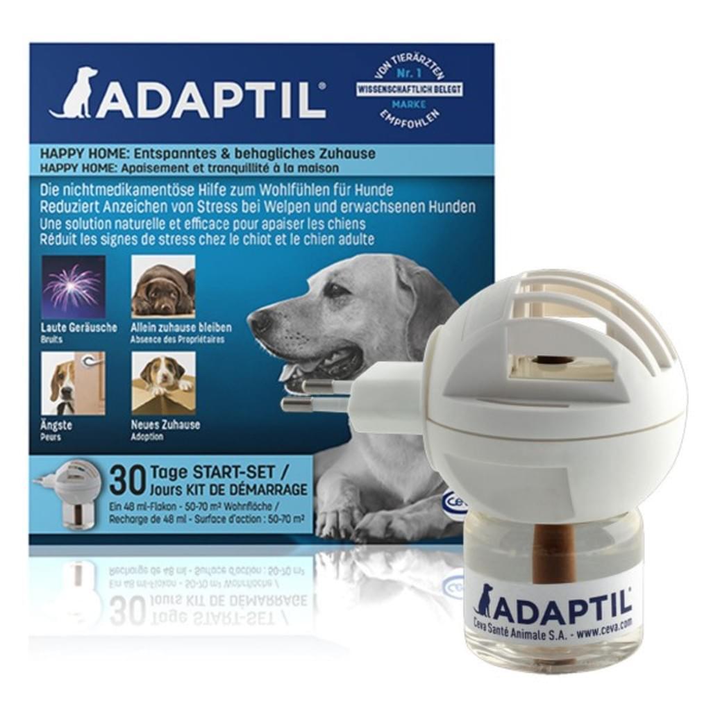 Ceva Dog Adaptil 1 Monats - Nachfüllflakon 48ml