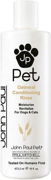 John Paul Pet® Oatmeal Conditioning Rinse 473,2ml