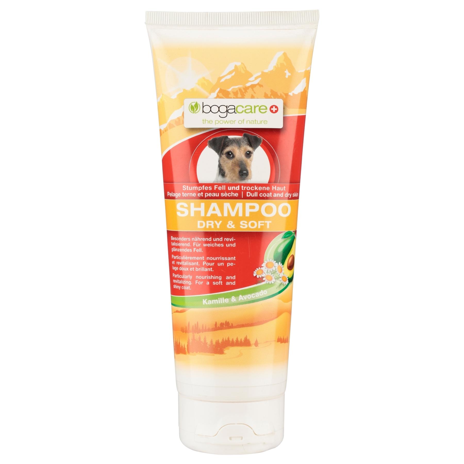 Bogacare Shampoo 200ml