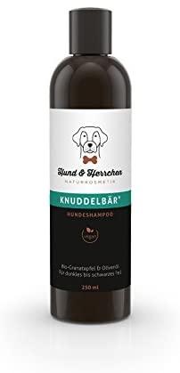 Hund & Herrchen Hundeshampoo