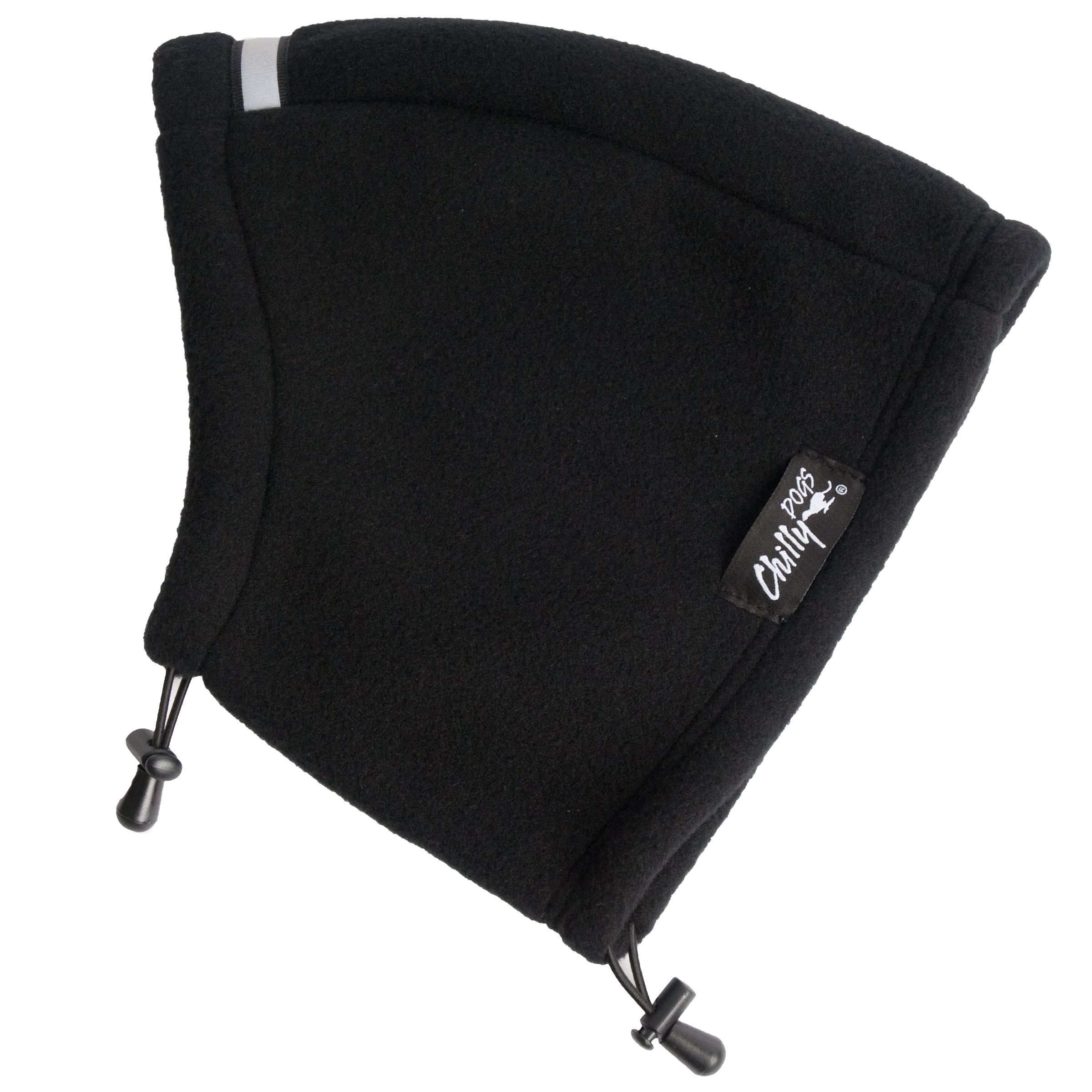 Chilly Dogs Head Muff STANDARD