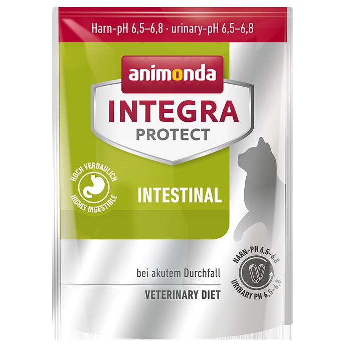 Animonda Integra Katze Trockenfutter Intestinal 300g