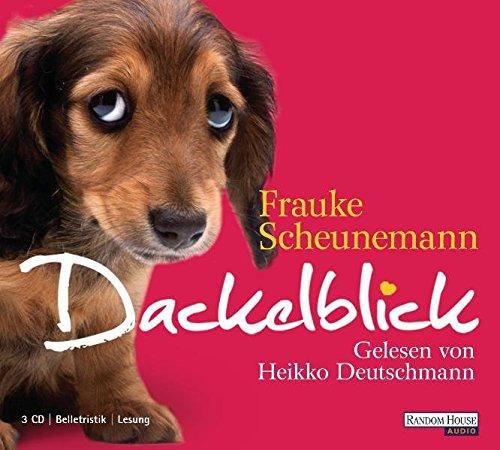Dackelblick CD