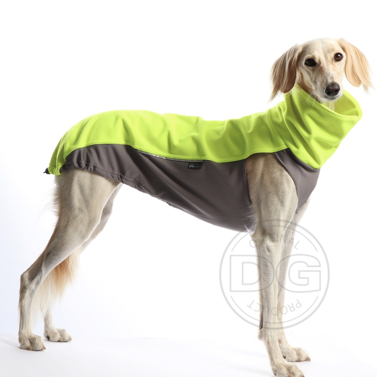 DG DogGear Outdoor Top Extreme