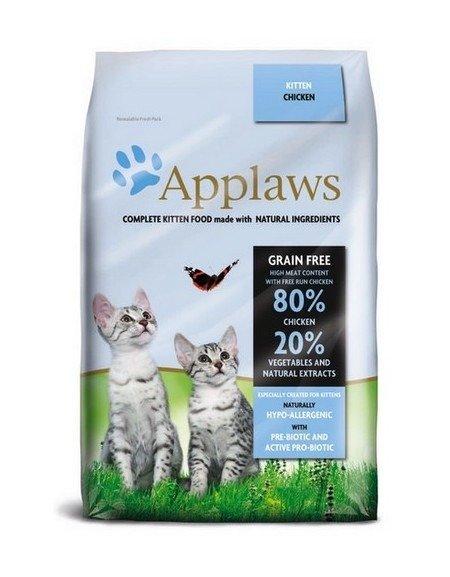 Applaws Cat Trockenfutter Kitten