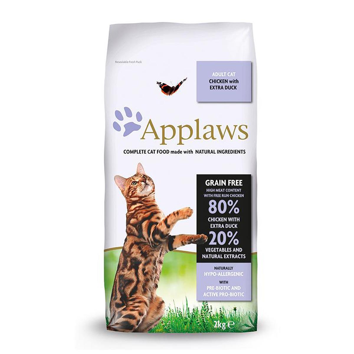 Applaws Cat Trockenfutter