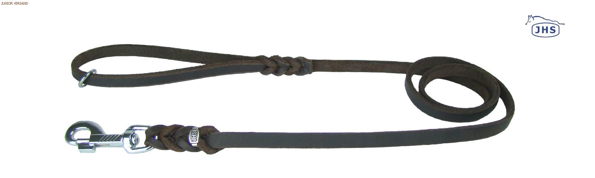 Junior Schauleine geflochten 10mm