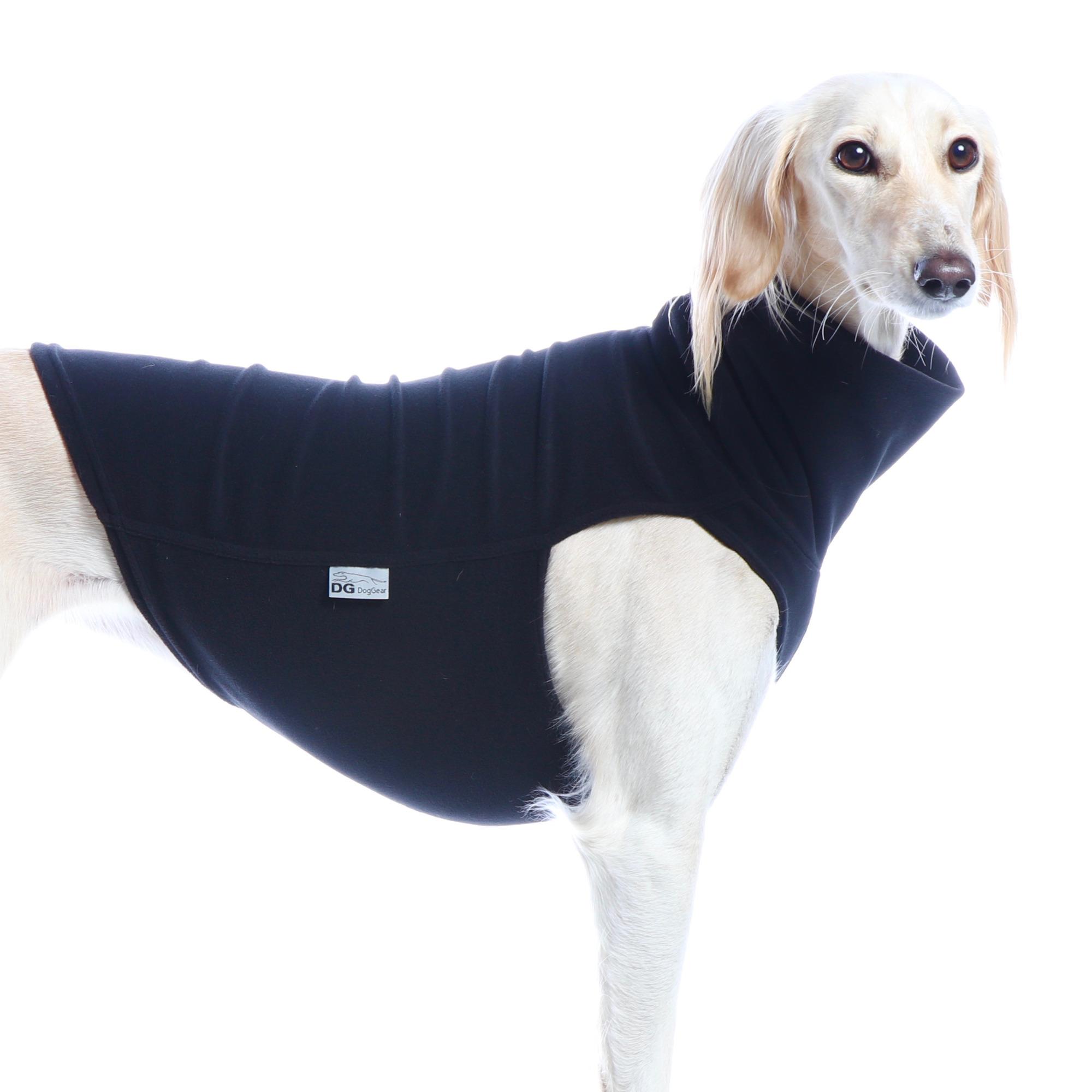 DG DogGear Unterwäsche Extra Warm Black