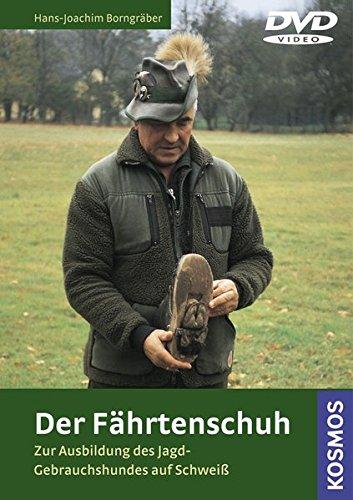 Der Fährtenschuh [H. J. Borngräber]