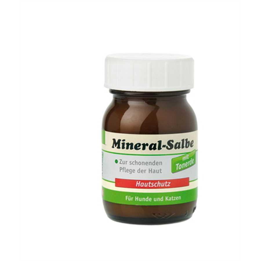 Anibio Mineralsalbe 75ml