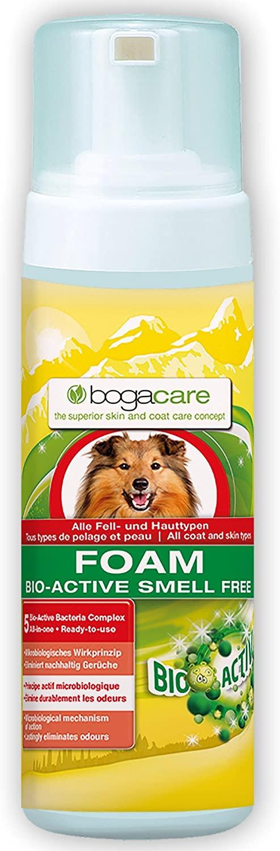 Bogacare Foam Bio-Active Smell Free Hund 150ml