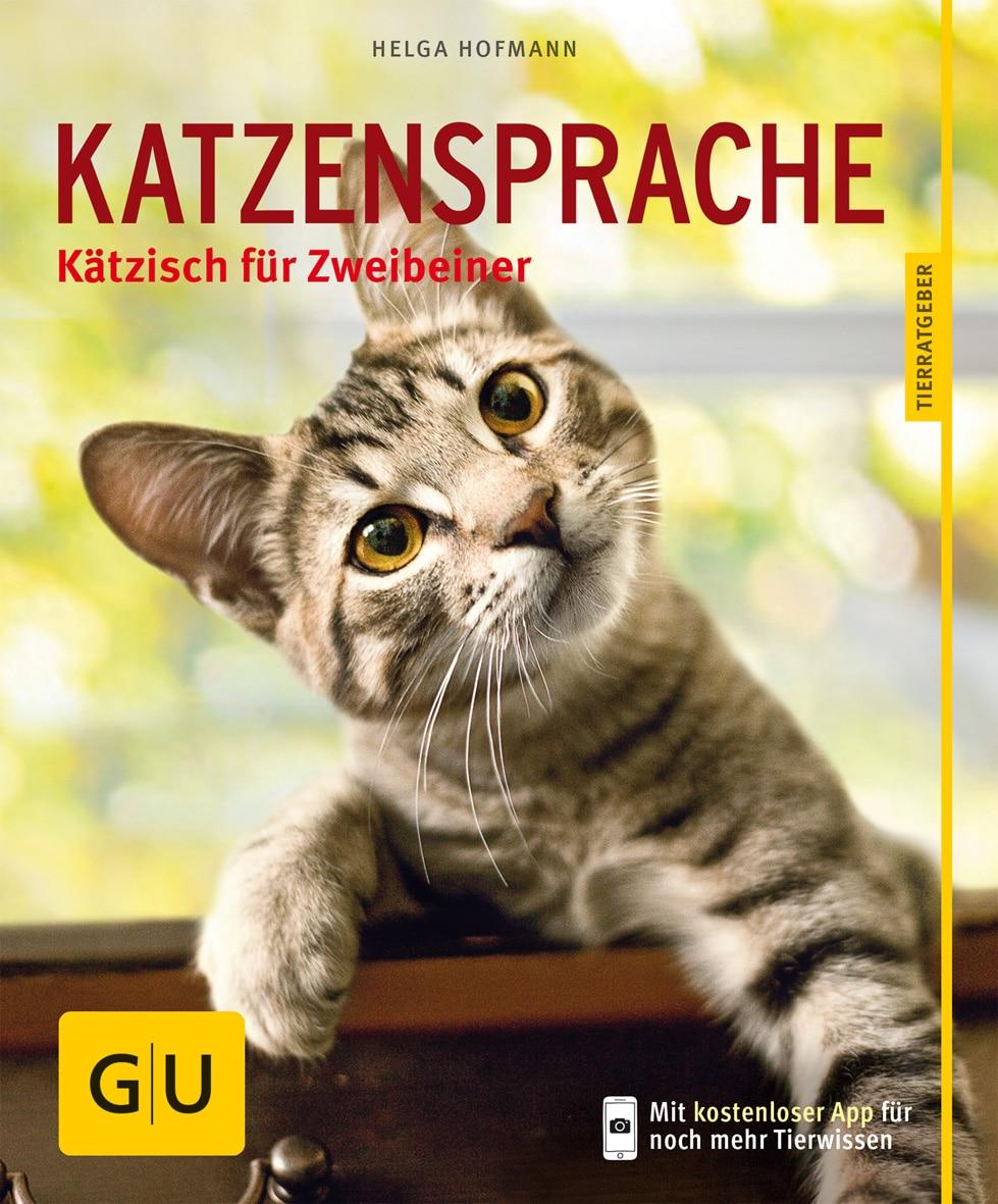 GU - Katzensprache [Helga Hofmann]