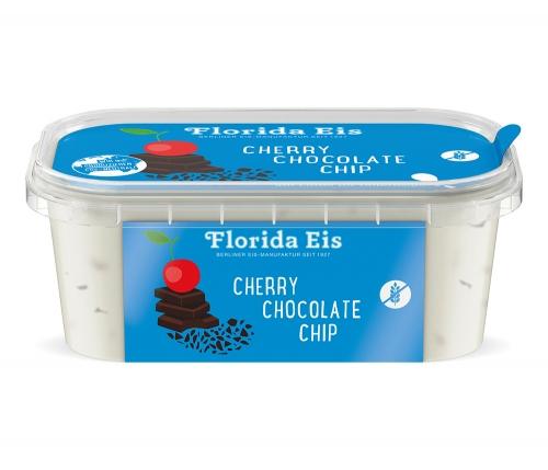 Florida Eis (für Menschen) 150ml