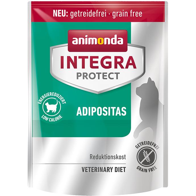 Animonda Integra Katze Trockenfutter Adipositas 300g