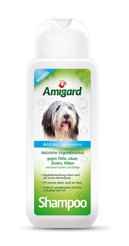 Amigard Shampoo 250ml