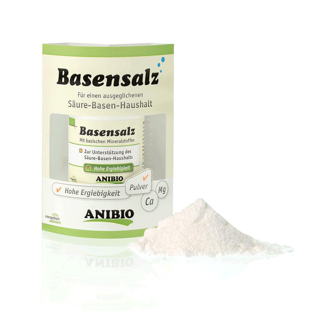 Anibio Basensalz 40g