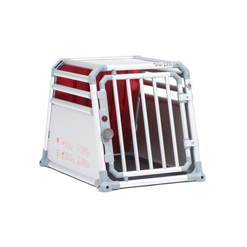 4pets Dog Box Pro 1 Small H54,4xT73,5xB54,5