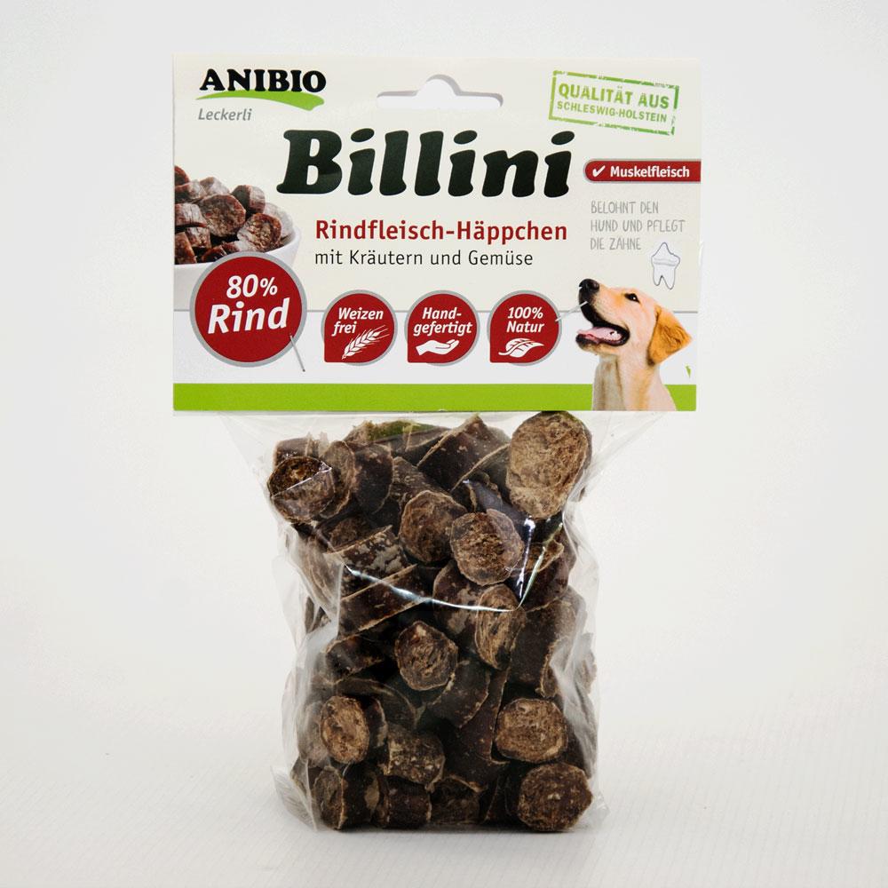 Anibio Billini