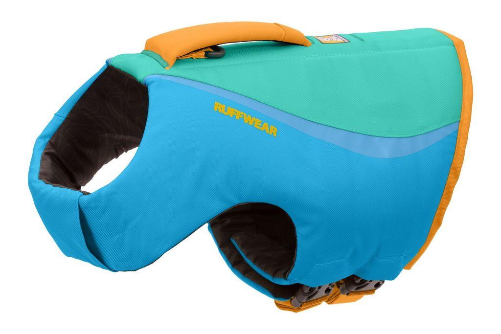 RuffWear Float Coat™ Blue Dusk
