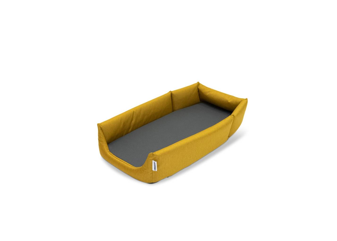 Croozer Bett für Fahrradanhänger