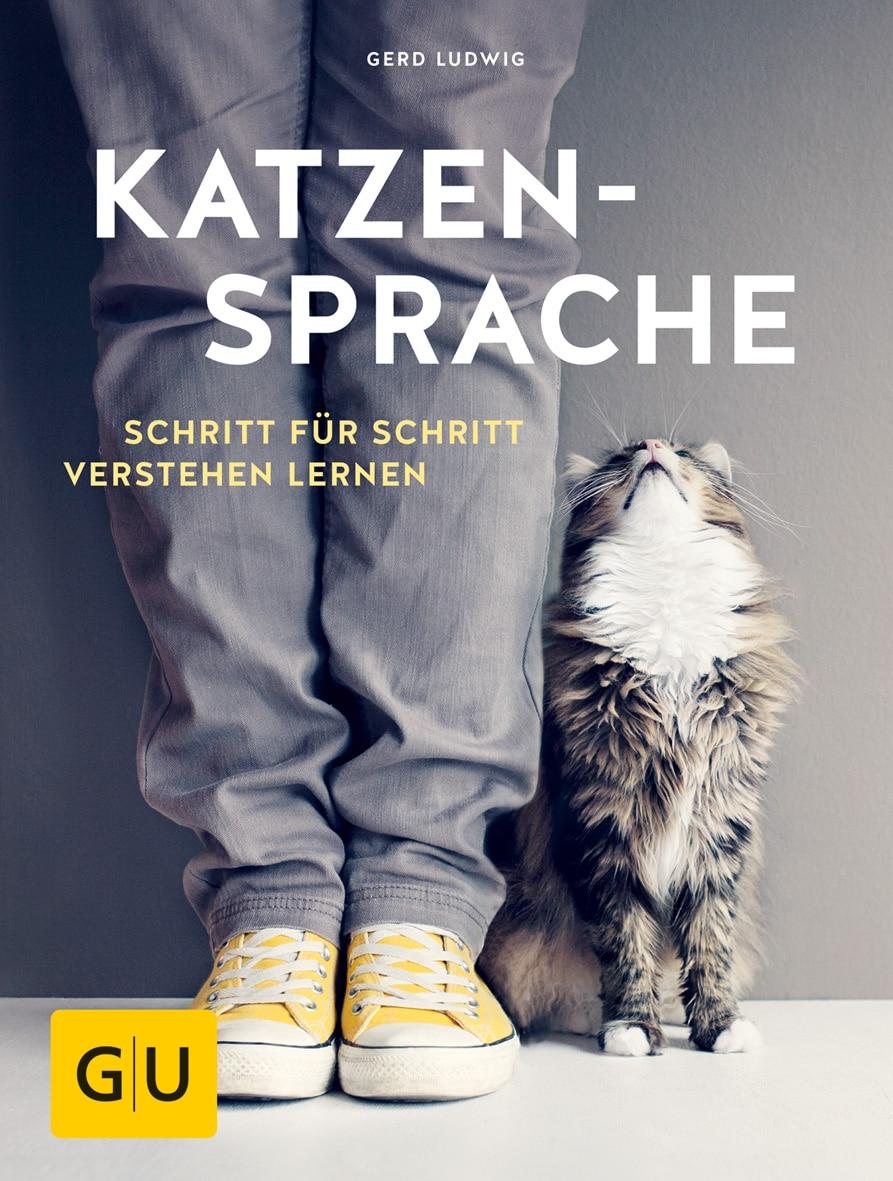 GU - Katzensprache [Gerd Ludwig]