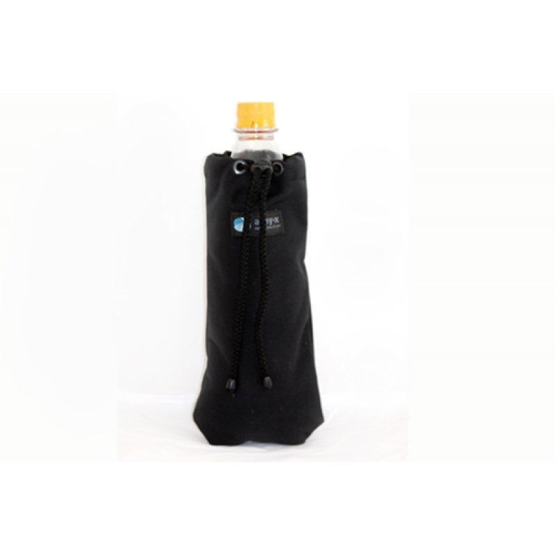 annyx Flaschentasche schwarz