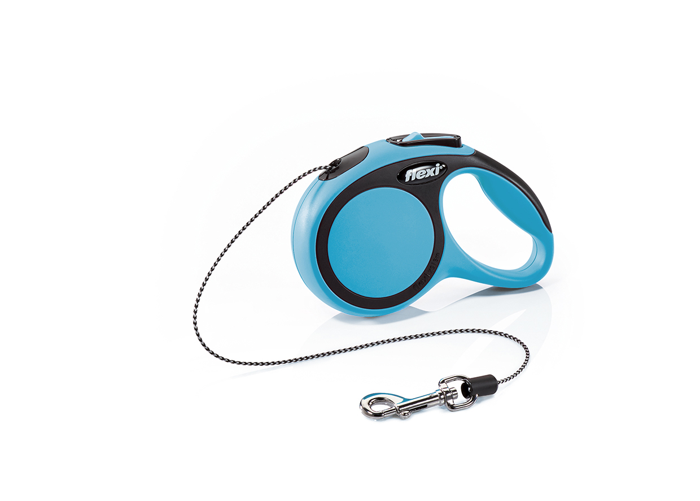 Flexi New Comfort mit Seil