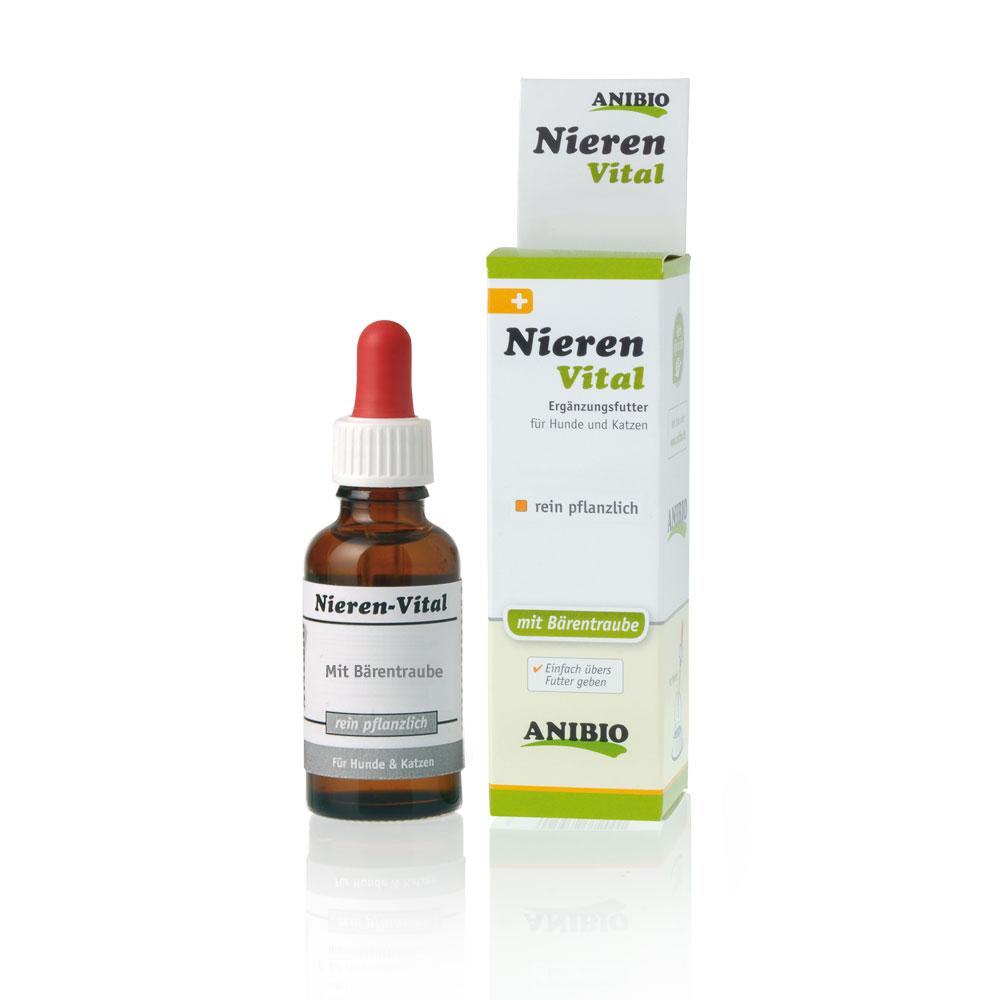 Anibio Nieren-Vital 30ml