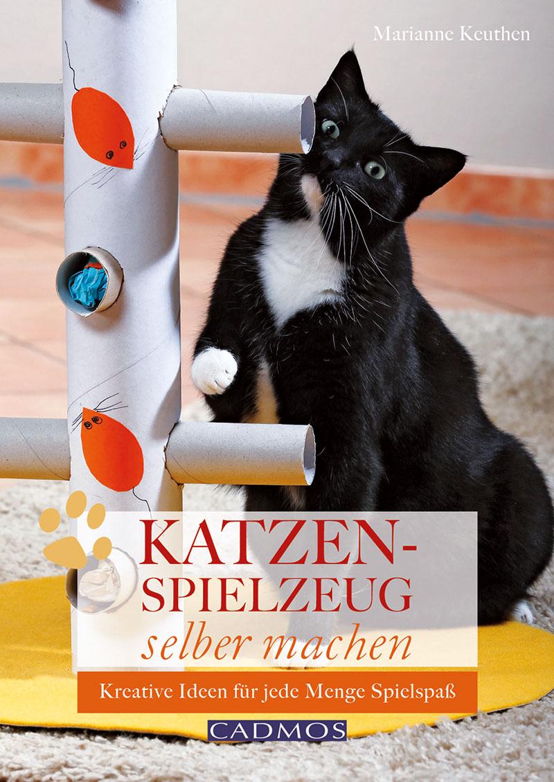 Cadmos - Katzenspielzeug [Keuthen]