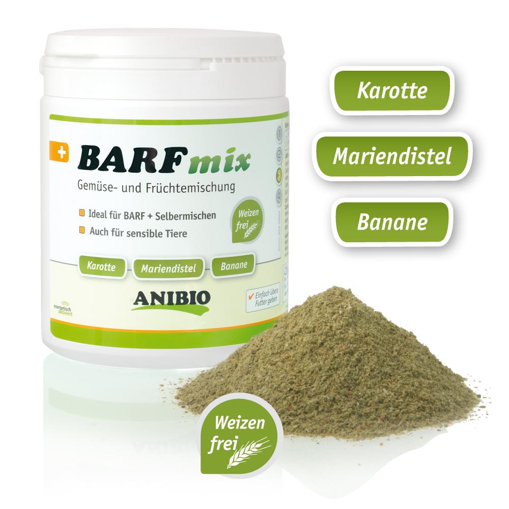 Anibio Barf-i-mix 400g