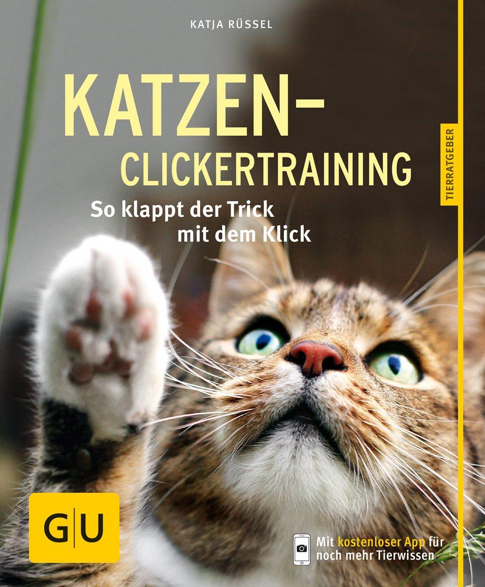 GU - Katzen-Clickertraining-Set [Katja Rüssel]