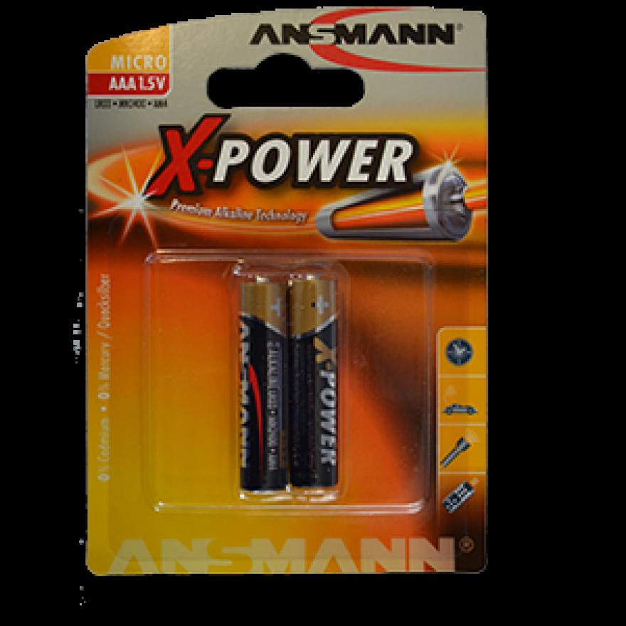 LEUCHTIE Batterien