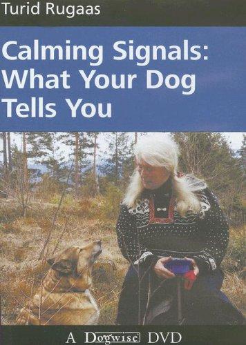 Animal Learn - DVD (engl.): Calming Signals [Turid Rugaas]