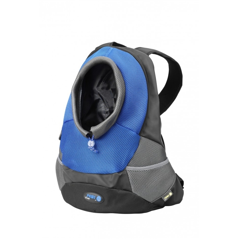 Europet Backpack Maria Crazy Paws