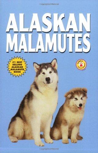 Alaskan Malamutes [Bill Le Kernec]