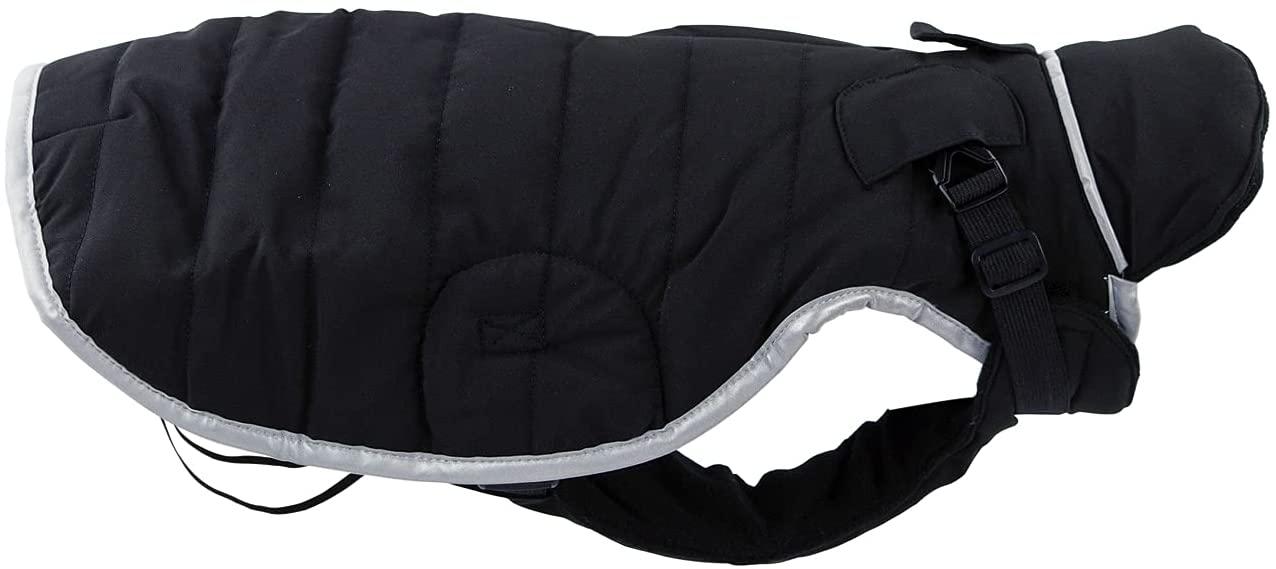 Jeggo Wintermantel Quilted Coat
