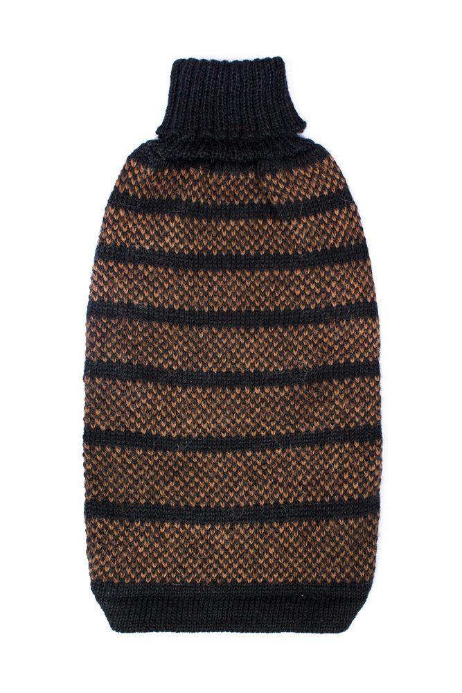 Alqo Wasi Hunde-Pullover Dapper dog