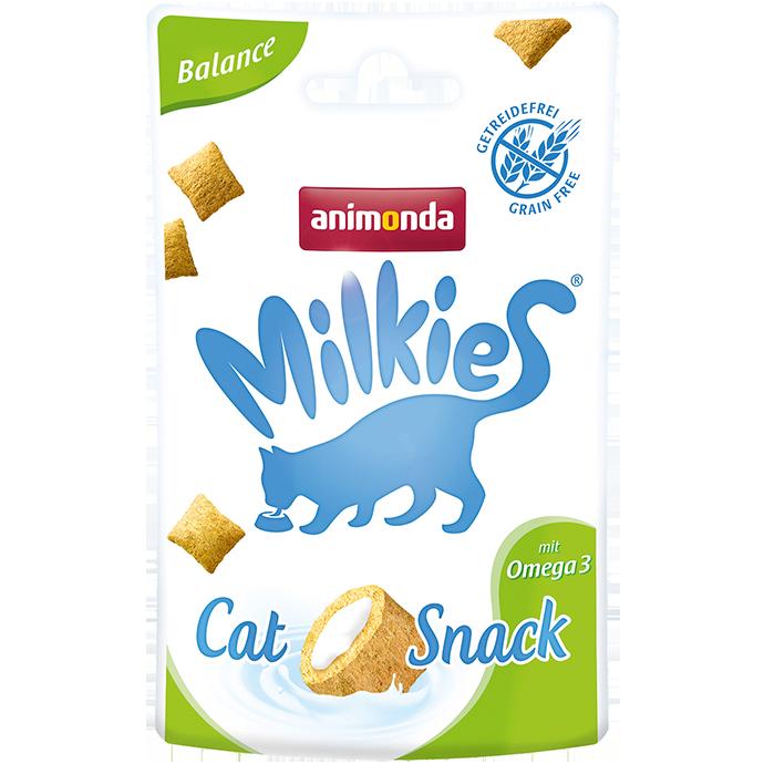 Animonda Katze Snack Milkies 30g