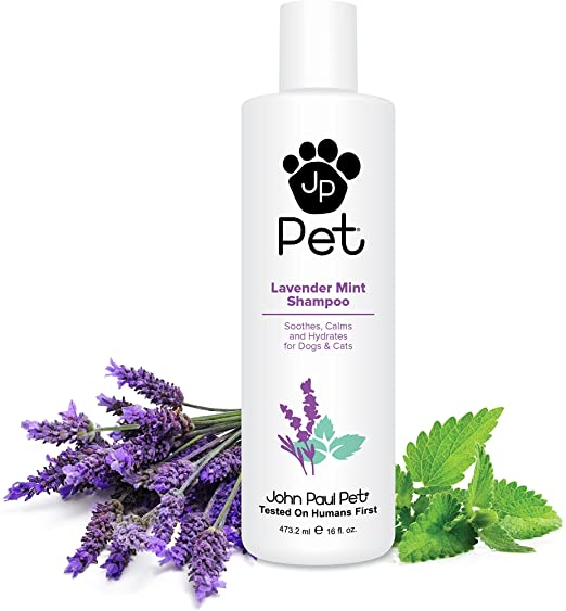 John Paul Pet® Lavender Mint Shampoo 473,2ml