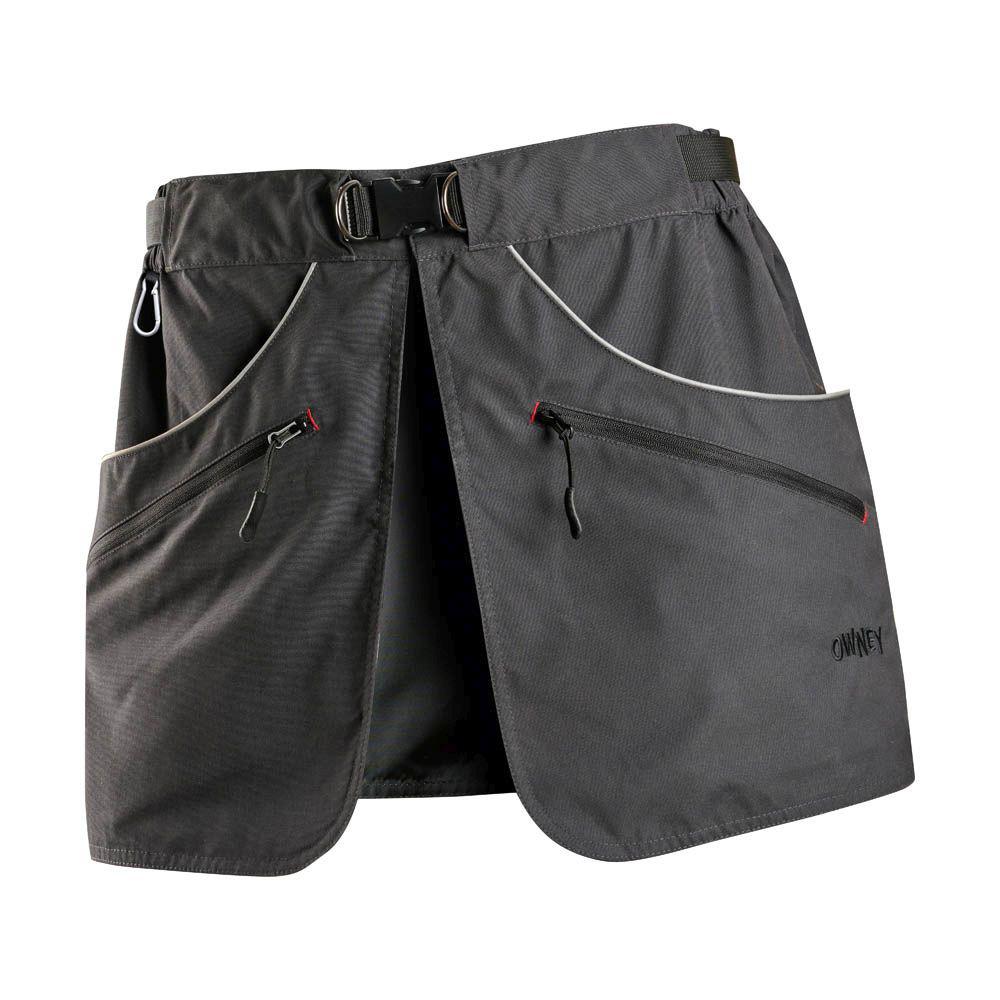 Owney Dog Sport Skapron grey